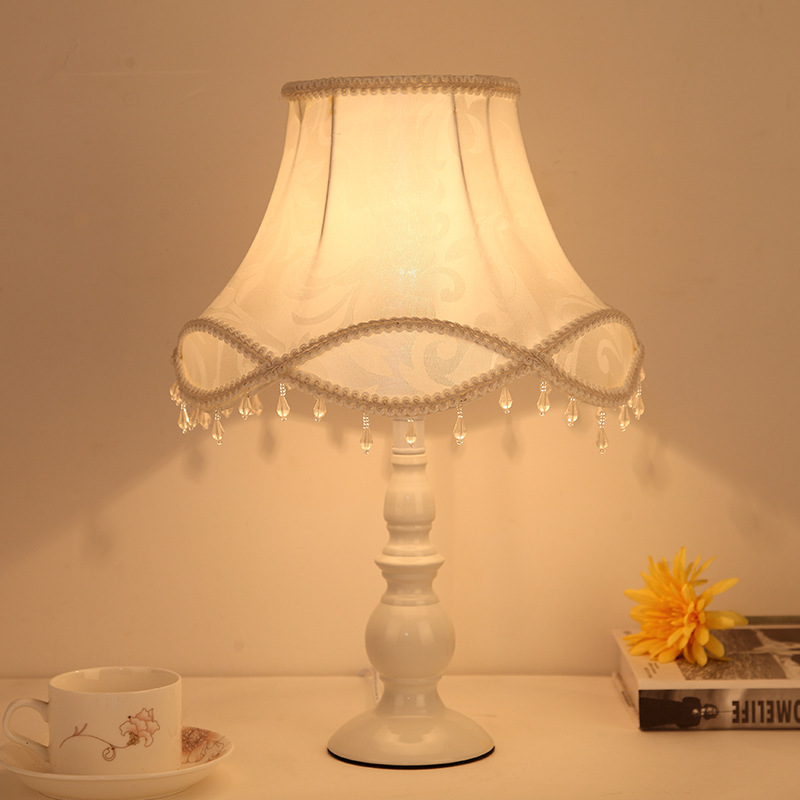 European Minimalist Creative Romantic Girl Home Table Lamp Bedroom Lamp Bed Lamp Home Deco Night Lamp Led Table Lamps Aliexpress