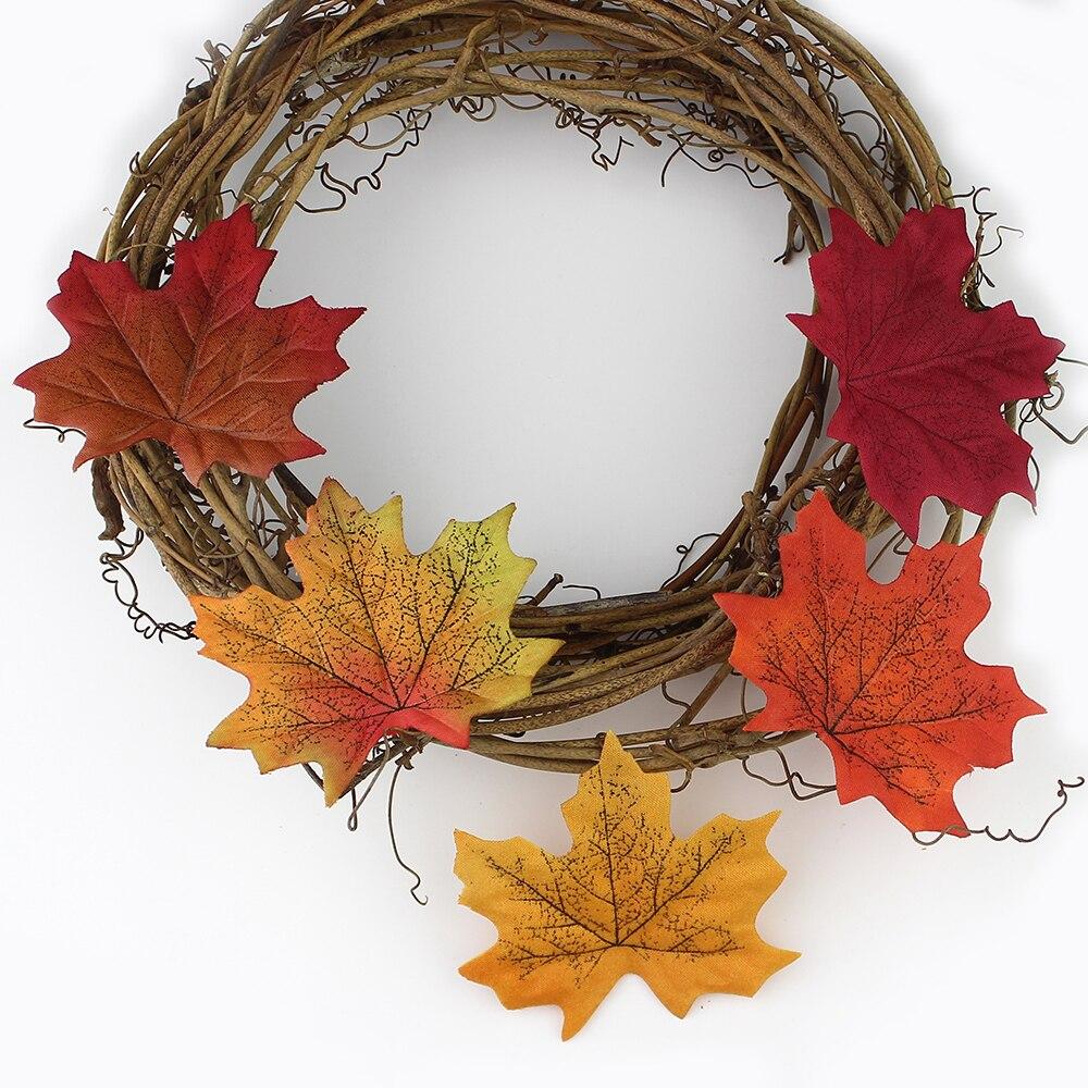 Открытки с кленовыми листьями скрапбукинг