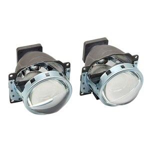 Image 2 - Линзы проектора Bi Xenon LHD для автомобильных фар 3,0 Koito Q5 35 Вт можно использовать с лампами D1S D2S D2H D3S D4S
