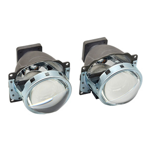 Image 2 - Bi Xenon Projector Lens LHD for Car Headlight 3.0 Koito Q5 35W Can Use with D1S D2S D2H D3S D4S bulbs Super Bright xenon kit