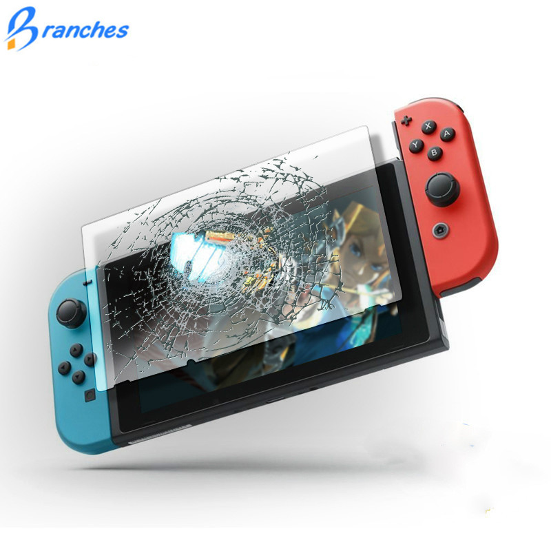 2020New Screen Protectos Anti-Scratch Protective Cover For Nintendo Switch NS LCD Screen Protection Skin For Nintend Switch Lite