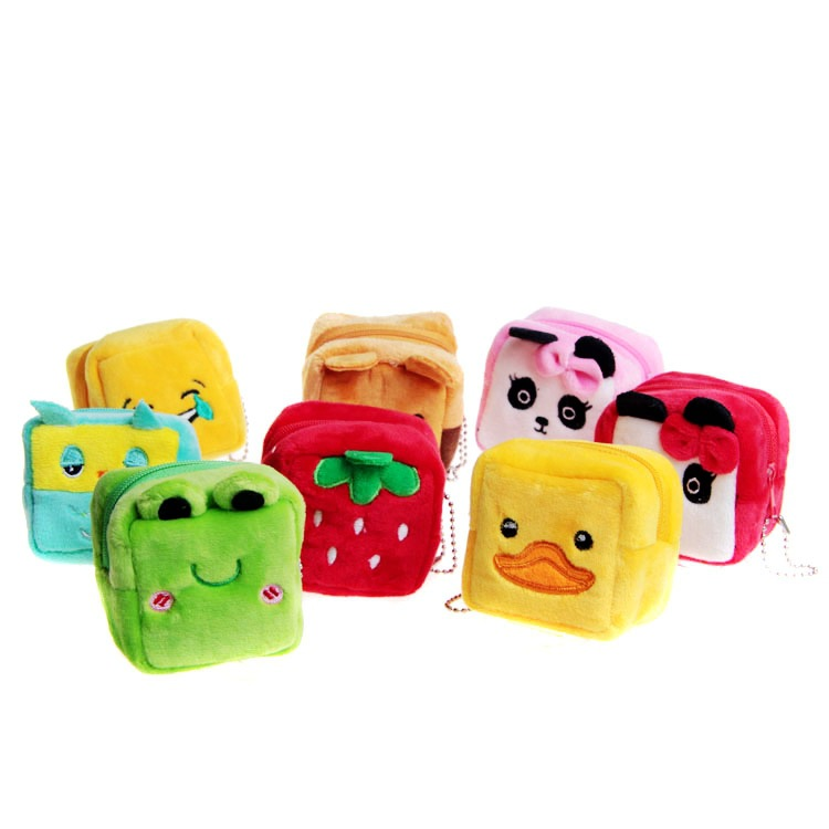 Children cartoon plush small wallet kids cube cute rabbit bear small coin pouch childern porte monnaie tn221 refill color laser toner powder kits kit for brother tn 285 tn 296 hl3170 dcp9020 mfc9130 mfc9140 mfc9330 mfc9340 printer