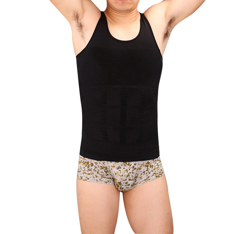 Body Shapers Clothing Men