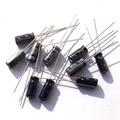 ( 50 шт./лот ) 10 мкФ 50 В алюминиевый электролитический конденсатор радиальные