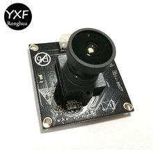 Placa do Módulo de Câmera USB IMX179 800 W Pixels 1080 p grande angular MJPEG CMOS Módulo de Câmera de Webcam UVC