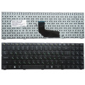 Russia Laptop keyboard for DNS TWC K580S i5 i7 D0 D1 D2 D3 K580N K580C K620C  MP-09R63SU-920 AET RU