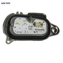 1X YCK SAL290 140423  Q5 Left & Right Headlight LED DRL Module Daytime Running Light Car light accessories used