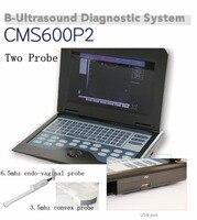 CONTEC Human Use Portable Digital Machine 2 probes Free Shipping