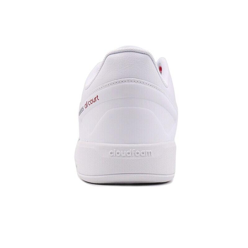 separation shoes 64bc6 ab30b Original Nouvelle Arrivée 2018 Adidas CF TOUT COUR Hommes De Tennis de  Chaussures Sneakers dans Chaussures de tennis de Sports et Loisirs sur  AliExpress.com ...
