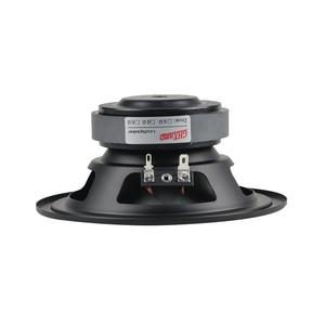 Image 3 - GHXAMP 5 дюймовый динамик вуфера блок Alto стерео спикер мидбасовые HIFI Громкоговоритель DIY светодиодные полосы освещения мощностью 45 Вт 90 Вт 1 шт.