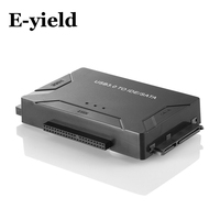 SATA Combo USB IDE SATA Adapter Hard Disk SATA To USB3 0 Data Transfer Converter For