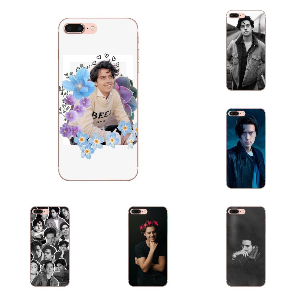 Fällen Für <font><b>Galaxy</b></font> A3 A5 A7 A8 A9 A9S On5 On7 Plus Pro Stern 2015 2016 2017 2018 Amerikanischen Tv riverdale Jughead Jones Exquisite image