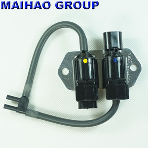 Image 5 - Válvula Solenoide de interruptor de vacío, válvula para Mitsubishi Pajero L200 L300 V43 V44 V45 K74T V73 V75 MB620532 K5T47776, Envío Gratis