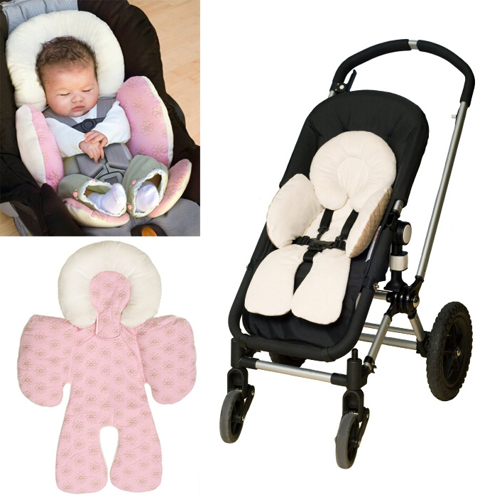 Remarkable Matching Stroller And Carseat Covers Girl Add A Matching Car Inzonedesignstudio Interior Chair Design Inzonedesignstudiocom