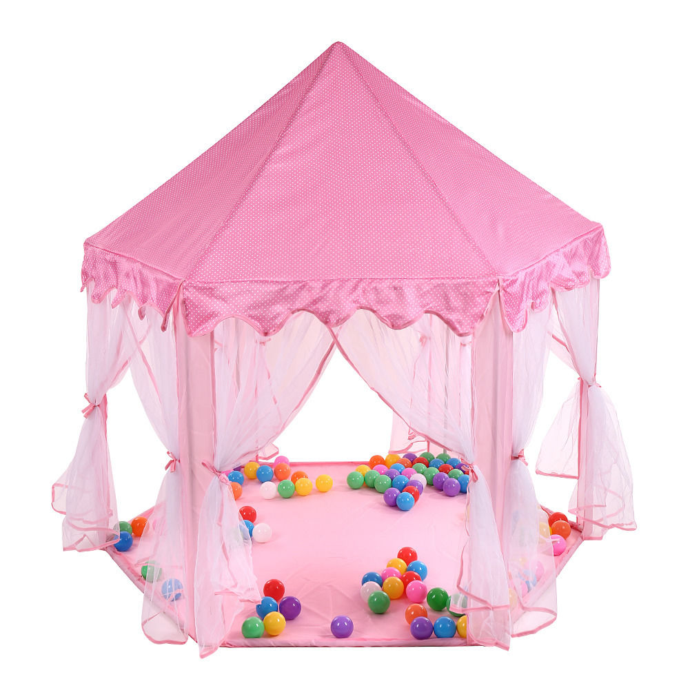 Dalos Dream Kids Tent Princess Girls Kids Teepee Lovely Playhouse Indoor Kids Cute Tent For Kids-in Toy Tents from Toys u0026 Hobbies on Aliexpress.com ...  sc 1 st  AliExpress.com & Dalos Dream Kids Tent Princess Girls Kids Teepee Lovely Playhouse ...