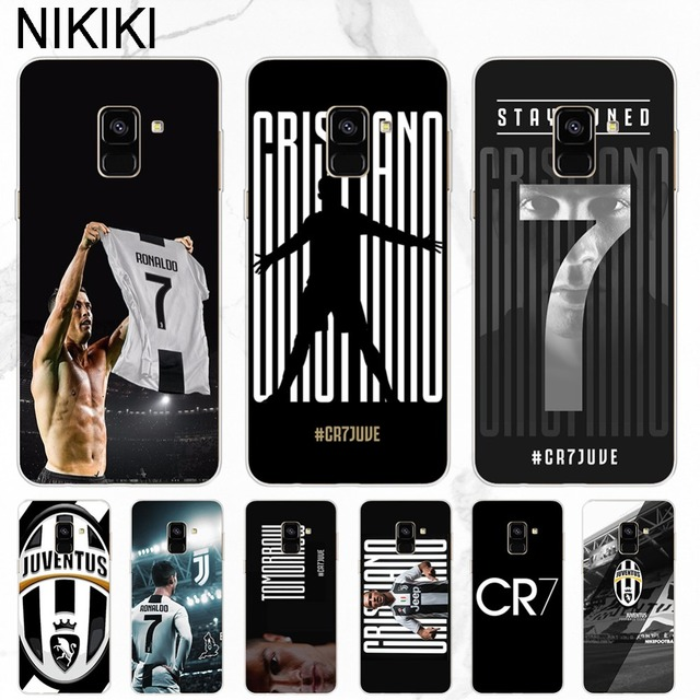 coque samsung galaxy s6 edge ronaldo