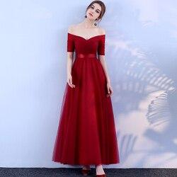 Сладкие воспоминания, черные, фиолетовые, красные, серые дешевые платья подружки невесты трапециевидной формы с открытыми плечами, с коротк...
