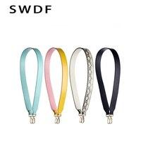 2019 NEW Women Handbag Strap Long Belt Shoulder Bag Strap Cow Leather Handbag Strap Accessory Bag Part Adjustable Belt For Bags