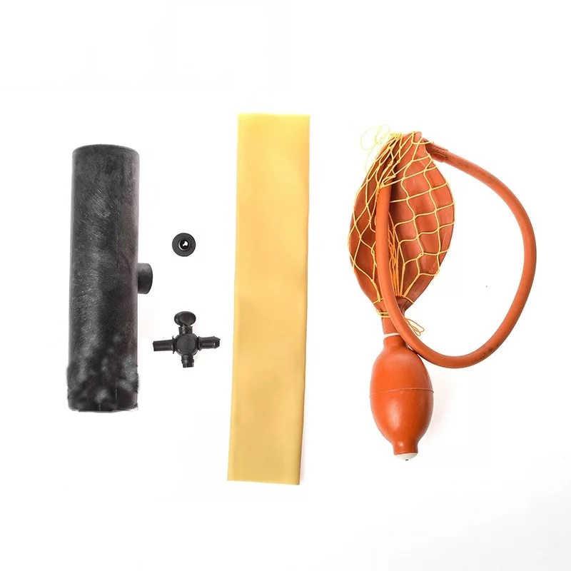 Artificial Sheep Vagina AV Semen Collection Breeding Complete Kit Heavyweight