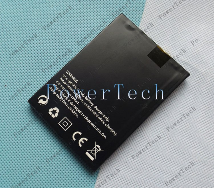 New Battery 5000mAh Replace For Blackview BV5000 Cell Phone