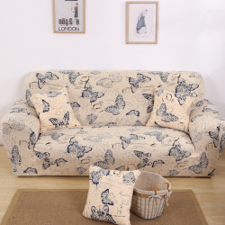 Stock Clearance Sofa Cover Slipcover (only send Russian Address)