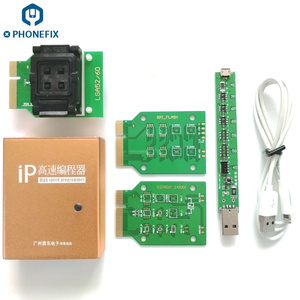 Image 5 - PHONEFIX IP Box V3 IP BOX 3 High Speed NAND Programmer for iPhone iPad 4s 5 5c 5s 6 6plus NAND Memory Upgrade Tools
