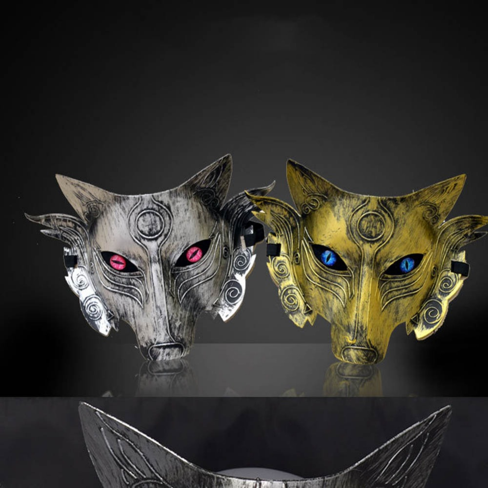 Online Get Cheap Scary Wolf Mask -Aliexpress.com | Alibaba Group