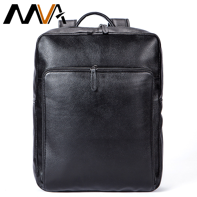 Multifunction Travel Genuine Leather Male Backpack Men Laptop Backpack Man Leather Backpacks School Bags for Boys Teenagers 7115Multifunction Travel Genuine Leather Male Backpack Men Laptop Backpack Man Leather Backpacks School Bags for Boys Teenagers 7115