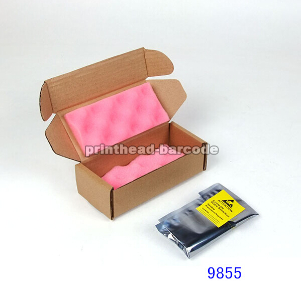 New original Barcode printhead Print head For TEC B-852 300DPI Label printer part,printing accessories,printer head print head new original for zebra s400 200dpi thermal barcode label printer printer part printing accessories printhead 44999m