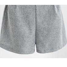 2018 Women Summer Casual Cotton Linen V-neck short sleeve tops + shorts two piece set Female Office Suit Set Women's Costumes