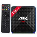 3GB/32GB Android 6.0 TV Box T96 PRO Plus Full HD 4k HD Internet Media Streamer S912 Octa Core #225585