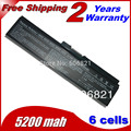 Jigu pa3817u-1bas pa3817u-1brs batería del ordenador portátil para toshiba satellite l700 l700d l730 l735 l740 l745 l755d l750 l770 l770d l775