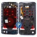 For Motorola Nexus 6 (XT1100, XT1103)  Centre Bezel Frame Housing with Parts in Midnight Blue OEM