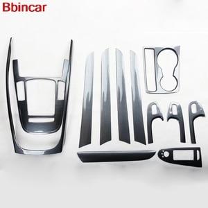 Bbincar Interior Parts Plastic