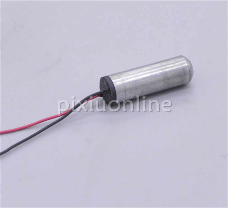 Petit moteur de Vibration étanche DS746b de haute qualité produit des pièces d'instruments cosmétiques vibrants à perte