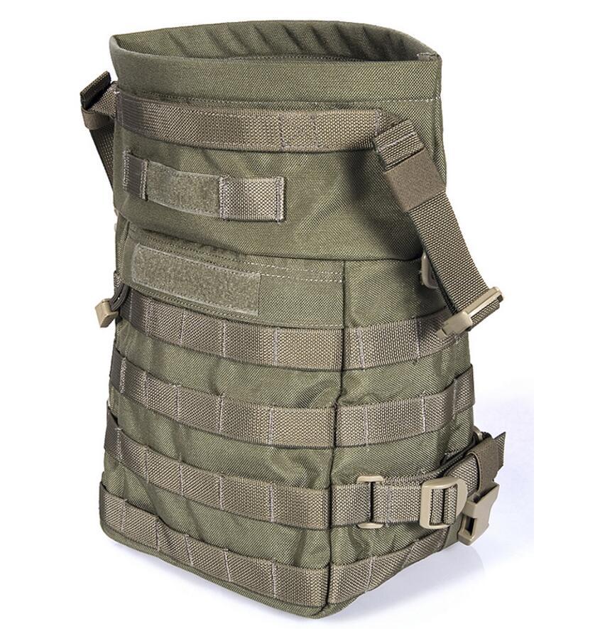 FLYYE sac à bandoulière polyvalent accessoires BG-G005