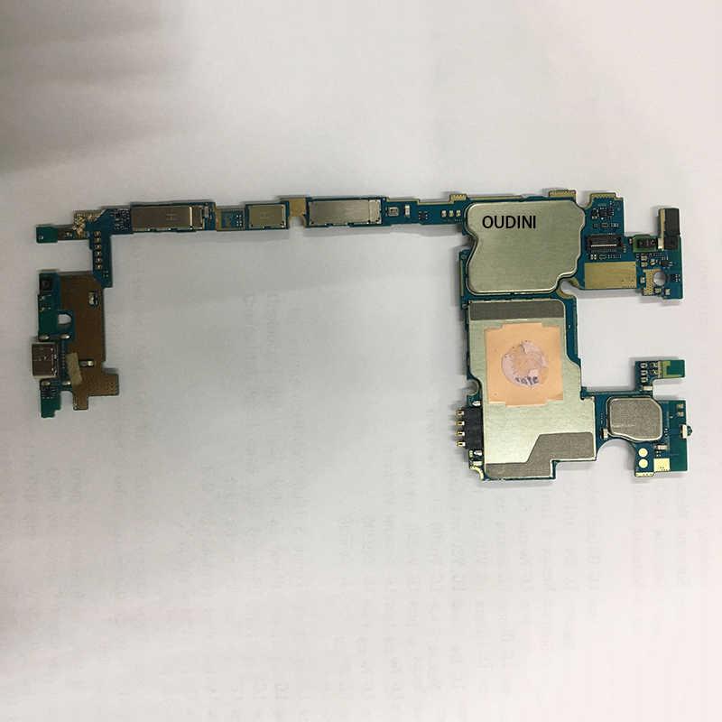 Tigenkey Desbloqueado 64 gb Trabalhar Para LG V20 H910 Mainboard Original Para LG V20 64 gb Teste Motherboard 100% & frete Grátis