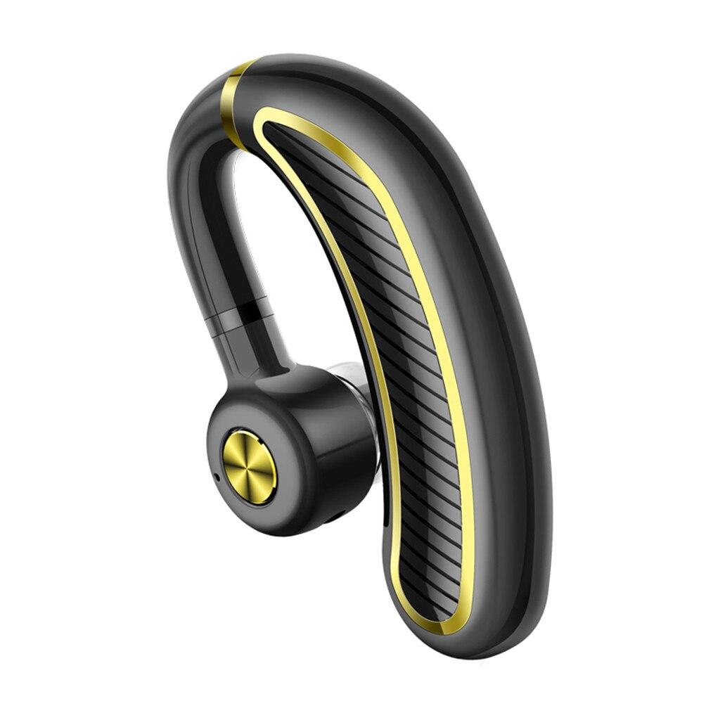 Hiperdeal Business Bluetooth Earphone Wireless Headphone With Mic 24 Hours Work Time Bluetooth Headset For Iphone For Xiaomi F Bluetooth Earphones Headphones Aliexpress