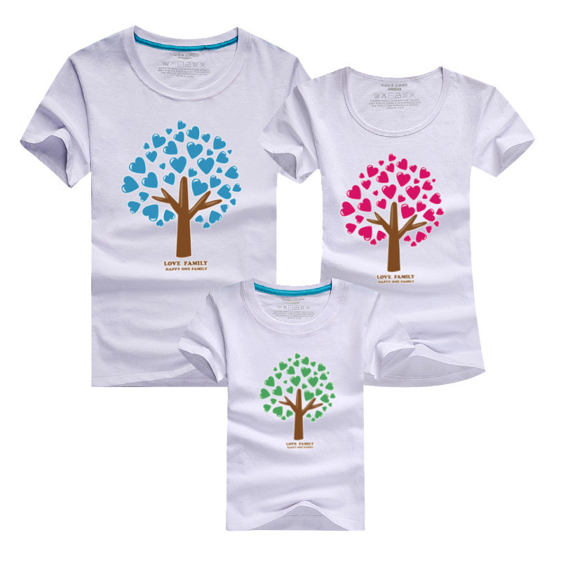 Online Buy Wholesale Family Tshirt From China Family Tshirt Wholesalers | Aliexpress.com