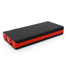 New DIY Power Bank 6*18650 Battery Box Case Kit Universal USB External Backup Battery Charger Powerbank For Xiaomi Samsung power case for samsung galaxy s10 power bank pack battery charger case 4700mah external shockproof battery charging battery case