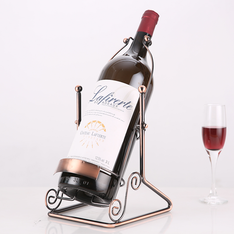 Wine Holder 3L 5L Setting Up Household 1.5L Wine Bottle Rack Metal Wine RackWine Holder 3L 5L Setting Up Household 1.5L Wine Bottle Rack Metal Wine Rack