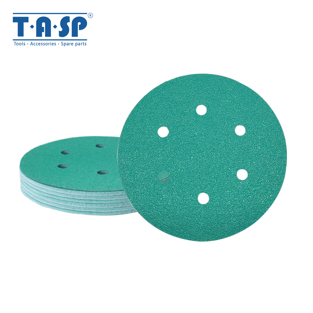 TASP 25pcs Industrial 150mm 6
