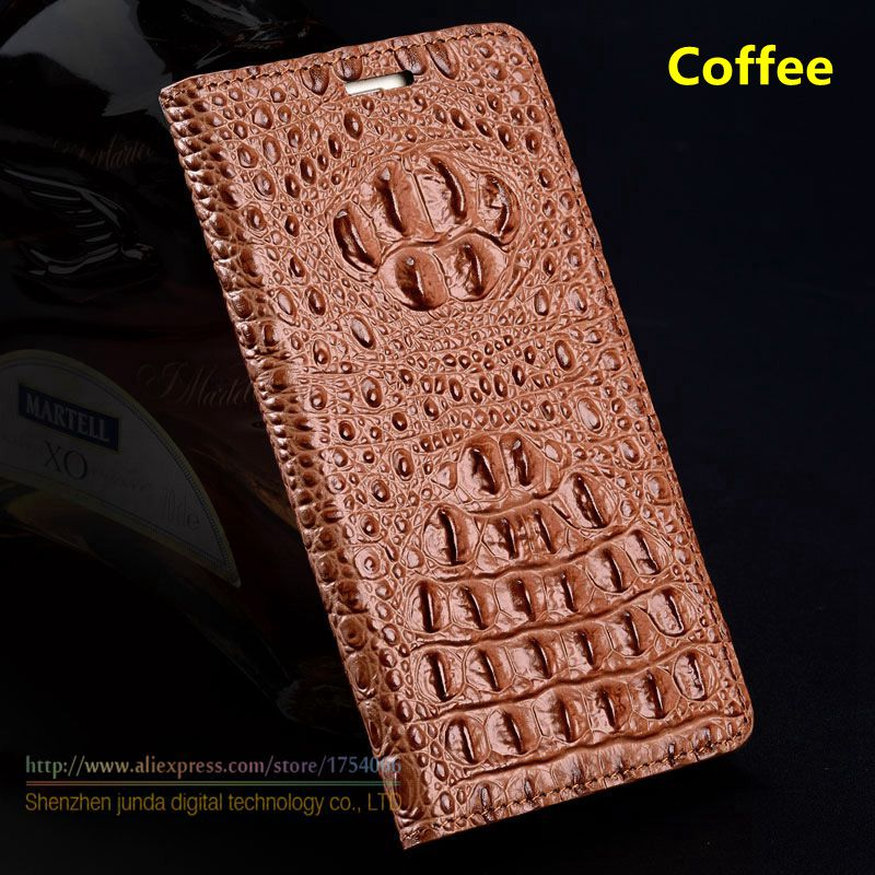 Fashion Cover For Xiaomi Redmi Note 4 Note4 5 5 Top Quality Genuine Leather Flip Luxury