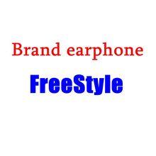 NOUVEAU FreeStyle Casque 3.5mm dans l'oreille Écouteur Microphone contrôle du volume Sport Isolation Du Bruit écouteurs/Casques également ont se215 pb2