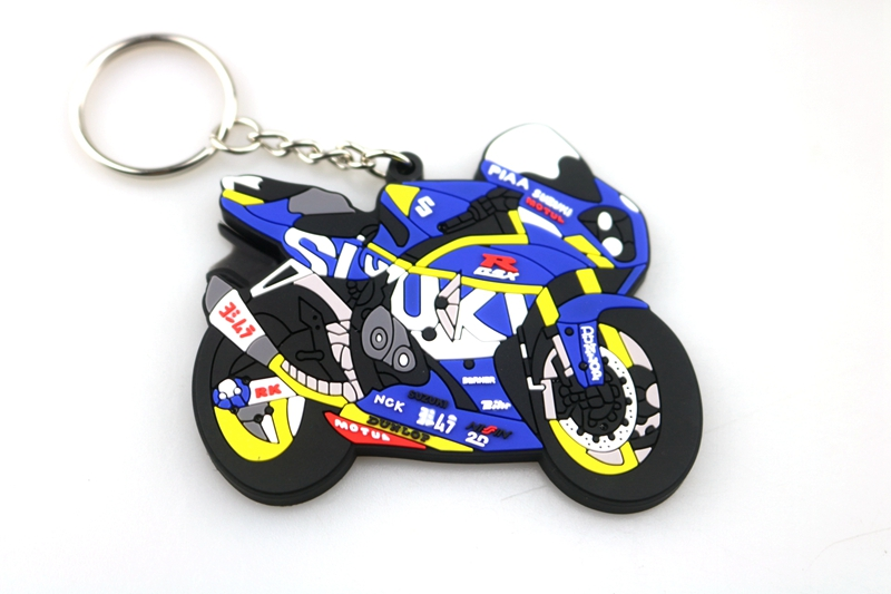 RENAULT YELLOW /& RED Keyring Keychain Spanner Chrome 4 colours Ideal Extra