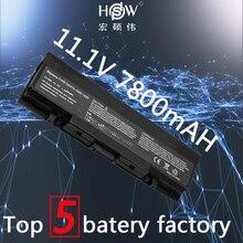 Laptop Battery for Dell Vostro 1500 1700 For Inspiron 1520 1521 1720 1721 GK479 GR995 KG479 NR222 NR239 TM980 FK890 312-0520