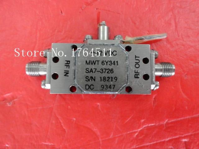 [BELLA] Supply 12V SMA Amplifier SA7-3726