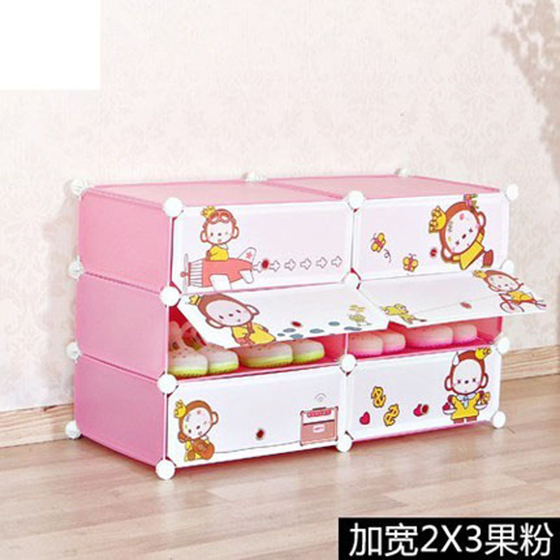 Clothing Armoire Kids Closet Organizer Childrens Wardrobe Diy Wardrobe For  Bedroom Small Closet Solutions In Storage Holders U0026 Racks From Home U0026  Garden On ...