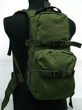 3L Tactical Water Hydration Hiking Climbing Water Bag Army Training Water Backpack Outdoor Sports Cycling Hiking Water Bag
