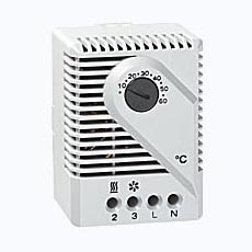 Mechanical Thermostat FZK 011,control heating and cooling,5 pcs/lots,new,control switch